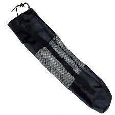 <b>Чехол для коврика</b> для йоги полусетчатый AYM-03, <b>Atemi</b>