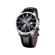 <b>Мужские</b> классические <b>серебряные часы SOKOLOV</b> – купить в ...
