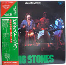 The <b>Rolling Stones</b> - <b>Big</b> Stones (1974, Vinyl) | Discogs