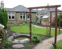 Small Picture Edinburgh Garden Designer home