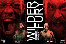 Deontay Wilder v Tyson Fury - Undercard results from Staples Center