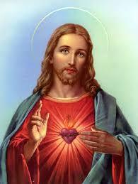 Resultado de imagen de promesas delcorazon de jesus