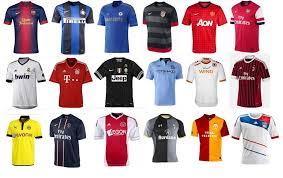 Bursa Jersey - Penjualan baju jersey online