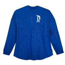 Disneyland Spirit Jersey for Adults – <b>Wishes Come True</b> Blue ...
