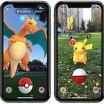 Pokémon Go for iOS Adding Advanced 'AR+' Capture Mechanics Thanks to Apple's ARKit