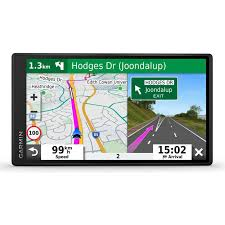 "<b>Garmin</b> Drivesmart <b>55</b> MT-S 5.5"" <b>GPS</b> Unit | JB Hi-Fi"
