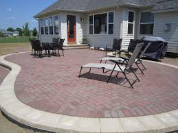 patio steps pea size x: landscaping and outdoor building inexpensive pea gravel patio pea gravel patio with paver and