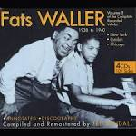 I've Got a Crush on You by Fats Waller