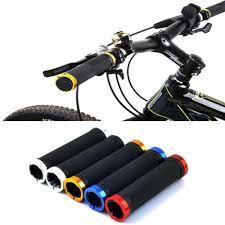 <b>1 Pair MTB</b> Mountain Bike Bicycle Cycling Handlebar Non-slip ...