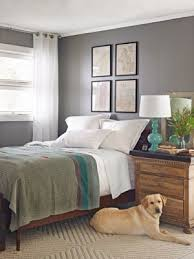 designer sasha emersons favorite color for a small space is benjamin moores stonington gray bedroom gray walls