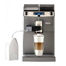 Кофемашина SAECO Lirika One Touch Cappuccino ... - ROZETKA