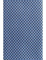 Light blue silk tie with <b>optical pattern</b> | Canali.com