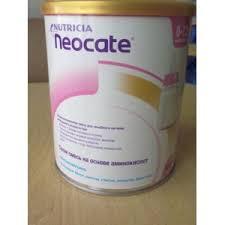 Сухая смесь на основе аминокислот <b>Nutricia</b> Neocate | Отзывы ...