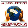 Heal the World [5 Tracks]