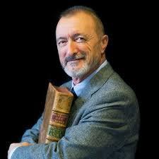 Все книги <b>Артуро Переса</b>-<b>Реверте</b> | Читать онлайн лучшие книги ...