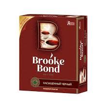 """<b>Чай Brooke Bond</b> """"Насыщенный <b>черный</b>"""", 100 пакетиков купить ..."""