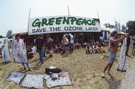 good news the hole in the ozone layer is finally starting to heal greenpeace ozone layer campaign