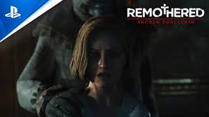 <b>Remothered</b>: <b>Broken Porcelain</b> - Gameplay Trailer | PS4 - YouTube
