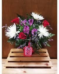 <b>You Stole My Heart</b> in Orangeburg SC - Devins Flowers