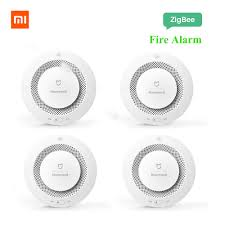 Оригинальный <b>Xiaomi Mijia</b> Honeywell детектор пожарной ...