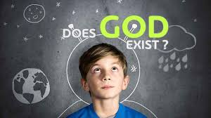 how does nyaya prove the existence of god does god exist