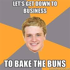 Hunger Games Memes, Funny Photos on the Internet | Teen.com via Relatably.com