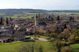 Vaux-en-Bugey