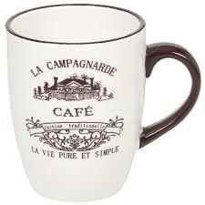<b>Кружка керамическая</b> Кафе HC117-N2, <b>310 мл</b> в Москве: отзывы ...
