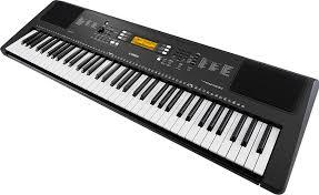 <b>Yamaha PSR</b>-<b>EW300</b> – портативный клавишный инструмент для ...