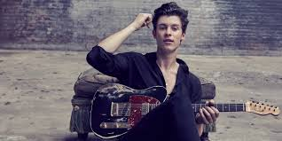 <b>Shawn Mendes</b>: Confessions of a Neurotic Teen Idol - Rolling Stone