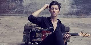 <b>Shawn Mendes</b>: Confessions of a Neurotic Teen Idol - Rolling Stone