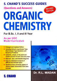 organic chemistry for b sc pass hons of all n facebook