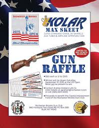 upcoming events skeet us open championship rochester brooks 2015 kolar gun raffle flyer