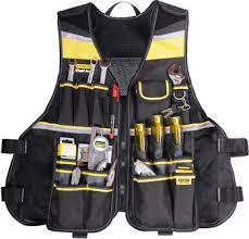 <b>Жилет Stanley FatMax Tool</b> Vest 1-71-181 купить в интернет ...