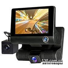 <b>AXPER Trio</b> — купить автомобильный <b>видеорегистратор</b> с ...