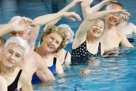 Resultado de imagem para exercises for elderly