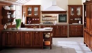 beech wood kitchen cabinets: modern modular beech solid wood kitchen cabinet image