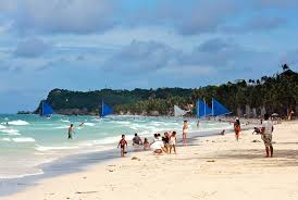 Image result for TURISTA SA BORACAY