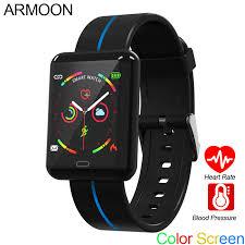<b>Smart Watch F5</b> Color Screen Heart Rate Smart Bracelet Sleep ...