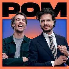 POM - Een podcast over media, cultuur, technologie en ondernemen
