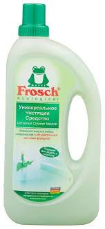 Frosch <b>Универсальное чистящее средство</b> — купить по выгодной ...