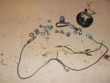 honda express moped 1979 honda express ii na50 moped misc bolts nuts wires etc