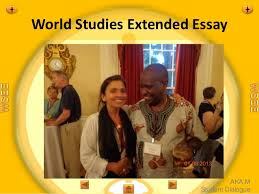 Extended essay topics peace and conflict studies