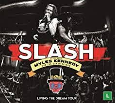Slash Featuring Myles Kennedy & The Conspirators ... - Amazon.co.uk