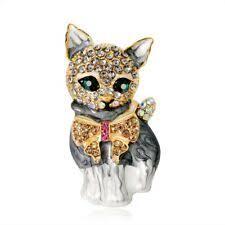 <b>Animal</b> Fashion <b>Pins</b> & <b>Brooches</b> for sale   eBay