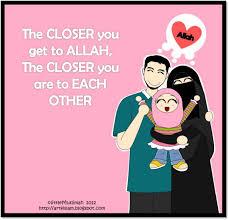 Image result for tip keluarga bahagia menurut islam