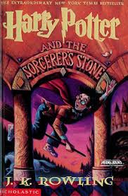 Harry Potter and the Sorcerer's Stone – Chapter 2