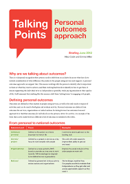 talking points summary briefing joint improvement team jit
