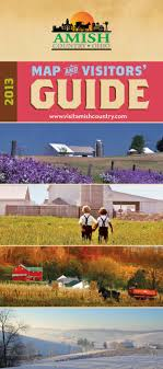 amish heartland by gatehouse media neo issuu 2013 amish country map ors guide