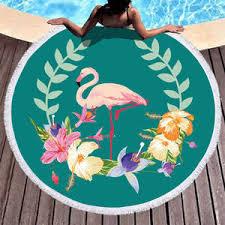flamingo towel — международная подборка {keyword} в категории ...